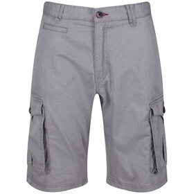 Regatta Shorebay Korte Broek Heren, rock grey